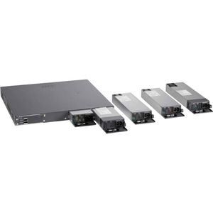 Cisco 640W AC Config 2 Power Supply