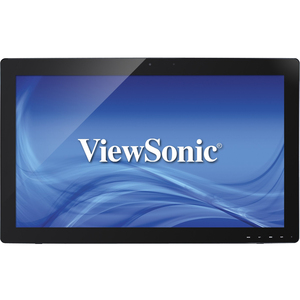 """Viewsonic TD2740 27"""" LED LCD Touchscreen Monitor   16:9   12 ms"""