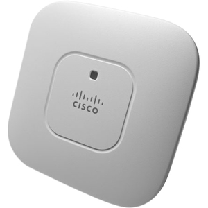 Cisco Aironet 702I IEEE 802.11n 300 Mbit/s Wireless Access Point | ISM Band | UNII Band