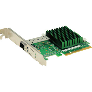Supermicro AOC-CTG-I1S Intel 82599EN PCIe Microlp SFP+ 10 Gigabit Ethernet Adapter