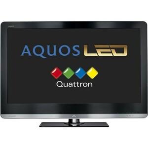 Sharp AQUOS LC 40LE810E 40 LED LCD TV