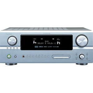 Denon AVR-2805 A/V Receiver | Product overview | What Hi-Fi?