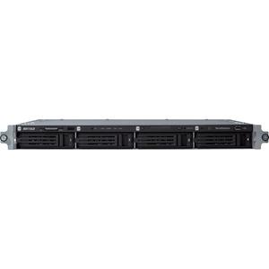 BUFFALO TeraStation 3400 4-Drive 12 TB Rackmount NAS for Small Business (TS3400R1204)