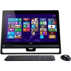 Acer Aspire Z3-605 All-in-One Computer - Intel Pentium 2127U Dual-core (2 Core) 1.90 GHz -