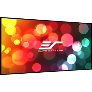 Elite Screens? Insta-DE Series - 4ftx 20ft-Wall Covering Dry Erase Marker WhiteBoard Proje