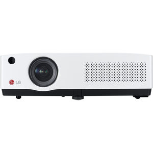 BD450 LCD Projector