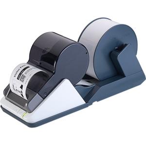 Smart Label Printer label tray used with SLP650 & SLP650SE printers & super hi-c