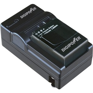 DigiPower KBP-GPHR301 Charger and Battery for GoPro HERO 3