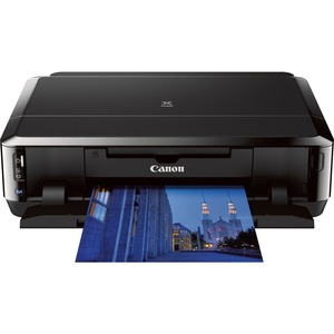 Canon PIXMA iP7220 Inkjet Printer - Color - 9600 x 2400 dpi Print - Photo/Disc Print - Desktop 6219B003