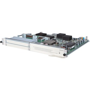 HPE MSR4000 SPU-200 Service Processing Unit - For Data Networking