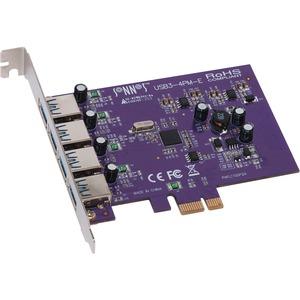 ALLEGRO USB 3.0 PCIE CARD