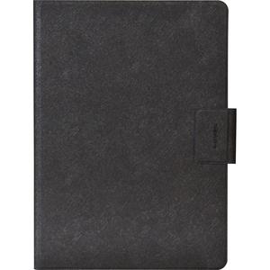 The Joy Factory Folio360 Carrying Case (Folio) for iPad Air | Black