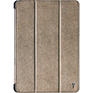 The Joy Factory SmartSuit Carrying Case for iPad Air | Bronze