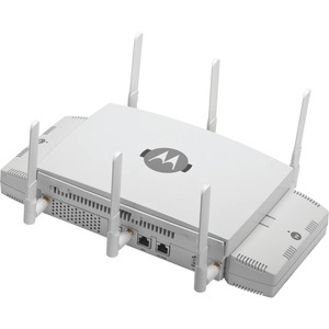 ZEBRA ENTERPRISE, AP8232, DUAL RADIO 802.11AC / 802.11N, MODULAR METAL ENCLOSURE ACCESS POINT