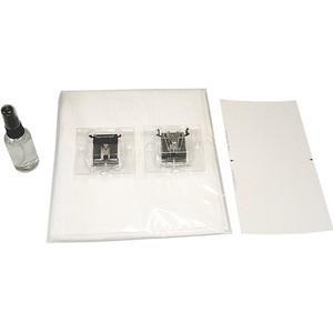 Ambir ImageScan Pro 800 Series Maintenance Kit (SA800-MK) - For Scanner - Lint-free