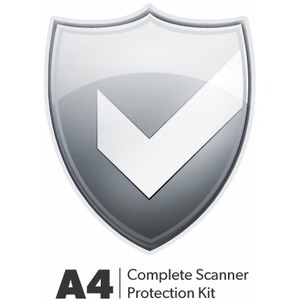 Ambir Complete Document Scanner Protection Kit