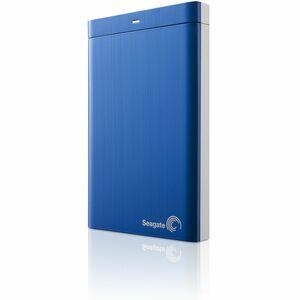 Seagate Backup Plus Portable STDR2000102 2 TB External Hard Drive - Portable STDR2000102