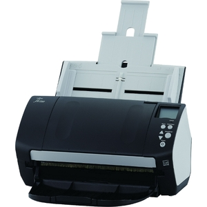 Fujitsu FI-7180 - Document Scanner - Desktop - SIMPLEX: 80 Ppm DUPLEX: 160 IPM(200 DPI