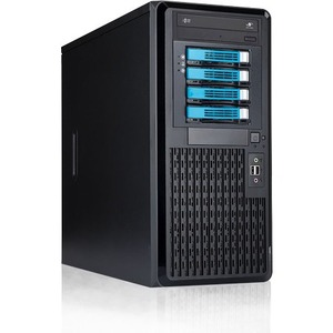 CybertronPC Caliber SVCJA141 Tower Server - Intel Core i5 i5-2400 3.10 GHz - 16 GB RAM - 2
