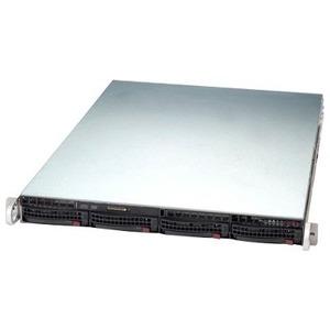 CYBERTRONPC MAGNUM TSVMAA3280 1U RACKMOUNT SERVER - AMD OPTERON EIGHT-CORE 6212