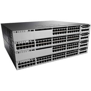 Cisco Catalyst WS-C3850-24U Ethernet Switch