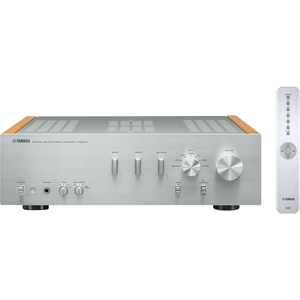 A-S2000 Natural Sound Stereo Amplifier