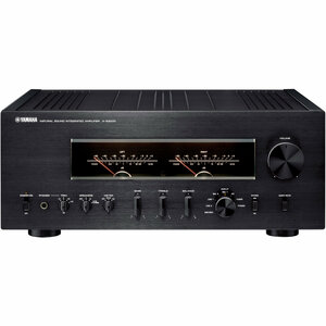 A-S3000 Integrated Amplifier