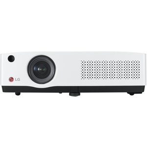 BD430 LCD Projector