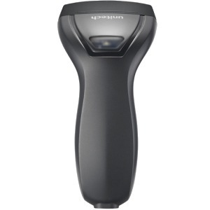 Unitech Barcode Scanner MS250 Linear Imager USB Cable Included Slate Blue Replaced The MS210 S