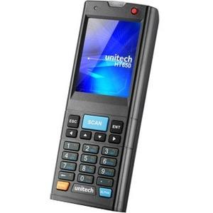 Unitech SRD650 Handheld Terminal - Marvell XScale PXA270 312 MHz - 64 MB RAM - 64 MB Flash