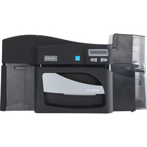 Fargo DTC4500E Dye Sublimation/Thermal Transfer Printer - Colour - Desktop - Card Print