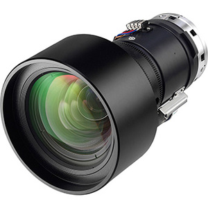 BenQ - 18.70 mm to 26.50 mm - f/2.5 - Wide Angle Zoom Lens - 1.4x Optical Zoom