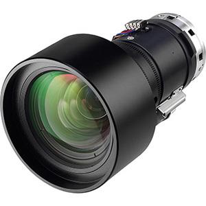 BenQ - f/2.3 - Wide Angle Zoom Lens - 1.3x Optical Zoom