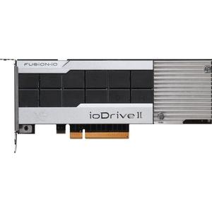 Supermicro HDS-FI600D-S01 600 GB Solid State Drive - Internal - PCI Express (PCI Express 2