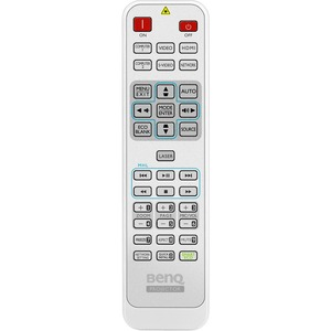 BenQ Remote Control - For Projector