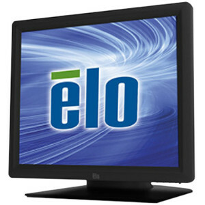 Elo 1517L 15inLCD Touchscreen Monitor - 4:3 - 16 ms - Refurbished - 15inClass - 5-wire R