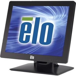 Elo 1517L 15inLCD Touchscreen Monitor - 4:3 - 25 ms - 15inClass - IntelliTouch Surface W