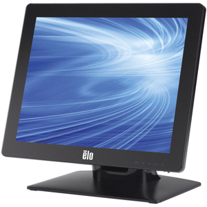 Elo 1717L 17inLCD Touchscreen Monitor - 5:4 - 30 ms - 17inClass - Surface Acoustic Wave