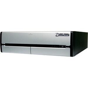 16 CH 30 FPS PER CHANNEL NETWORK VIDEO RECORDER & SERVER 8 TB H.264/MJPEG/MP