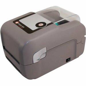 DATAMAX-O''NEIL E-4204B Mark III Desktop Barcode Printer DT SER/USB Peeler w/ Label Sensor