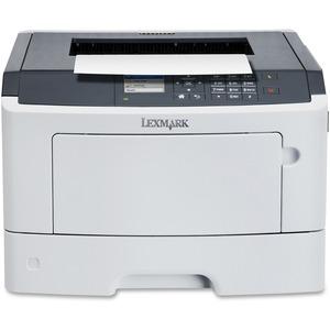 Lexmark MS410 MS415DN Laser Printer - Monochrome - 1200 x 1200 dpi Print - Plain Paper Print - Desktop 35S0260