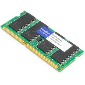ADD-ON MEMORY DT 4GB DDR3-1600MHZ SODIMM F/ HP H6Y75AA#ABA DR COMPUTER MEMORY