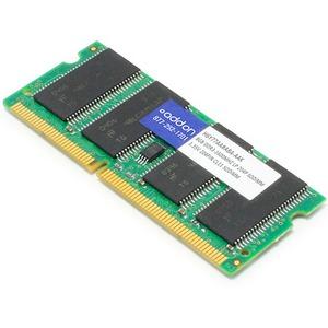 ADD-ON MEMORY DT 8GB DDR3-1600MHZ SODIMM F/ HP H6Y77AA#ABA DR COMPUTER MEMORY