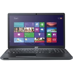 Acer TravelMate P255-MP TMP255-MP-34014G50Mtkk 15.6inTouchscreen Notebook - HD - 1366 x 7