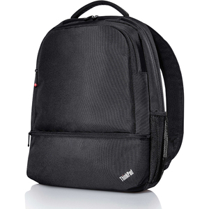 """Lenovo Essential Carrying Case (Backpack) for 15.6"""" Notebook, Accessories, Power Supply, Pen, Document"""