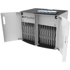 COMPULOCKS SOLO TABLET/ULTRABOOK CHARGING CABINET