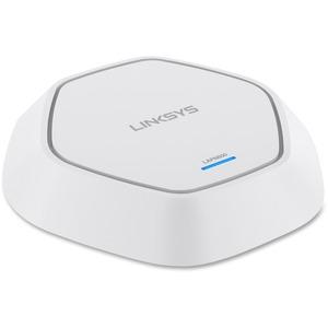 Linksys Wireless  N600 ACC POINT WITH POE