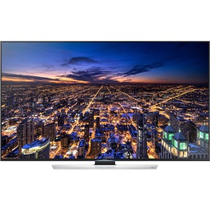 UN75HU8550 LED-LCD TV