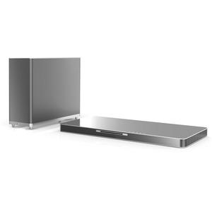LAB540W 320W 4.1Ch Sound Plate with Wireless Subwoofer
