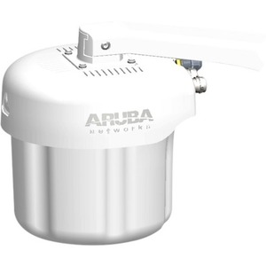 HP Aruba AP-275 Outdoor Wireless Access Point 802.11AC 3X3:3 Dual Radio Integrated Omni Antennas